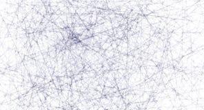 String theory Royalty Free Stock Photo