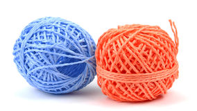 String twine rope Royalty Free Stock Photos