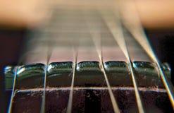 strings photographie stock libre de droits