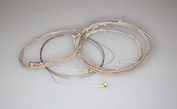strings photo stock