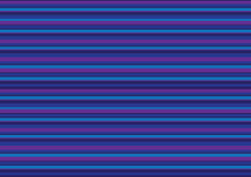 Strip horizontal texture background. Multiple colors violate blue sky Royalty Free Stock Images
