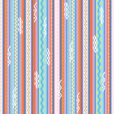 Strip pattern Stock Photography