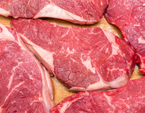 Strip Steak Royalty Free Stock Photo