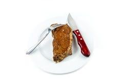 Strip Steak Royalty Free Stock Image
