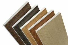 Strip tile mix royalty free stock image