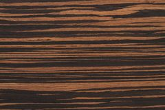 Strip wood texture Royalty Free Stock Image