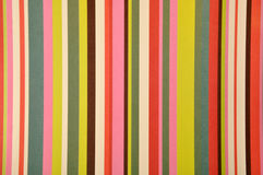 Stripe background Stock Photography