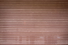 Stripe Brown Wooden Background Royalty Free Stock Photos