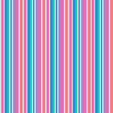Stripe color pattern Stock Image