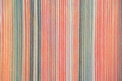 Stripe Fabric Pattern Stock Photos