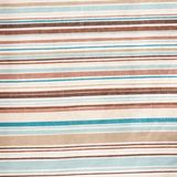 Stripe fabric texture Stock Photography