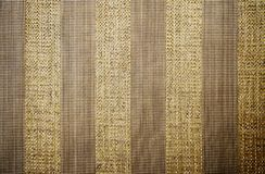 Stripe fabric texture Royalty Free Stock Photography