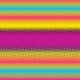 Stripe Spectrum Pixel Dots CMYK Colors Vector Print Texture Background Pattern. Stripe Grid Spectrum Pixel Grunge Dots CMYK Colors Vector Print Abstract Texture royalty free illustration