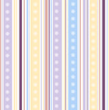 Stripe pattern Stock Photography