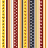 Stripe pattern. Nice and cute stripe pattern with colors Stock Images