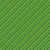 Stripe pattern Brazilian flag colors diagonal. Stripe pattern of blue, green and yellow lines in a diagonal. A pattern with colors of the Brazilian flag that can Royalty Free Illustration