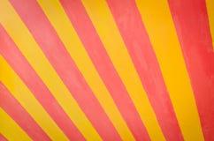 stripe pattern paint Stock Photo