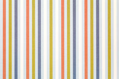 Stripe pattern paper Stock Photos