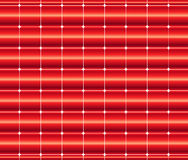Stripe pattern red background Royalty Free Stock Photo