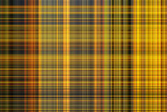 Stripe plaid pattern Stock Images