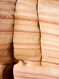 Stripe Rock Stock Images