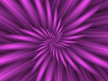 Stripe Spiral Royalty Free Stock Images