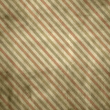 Stripe texture grunge background. In a warm color royalty free stock image