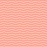 Striped безшовная картина вектора Стоковое Фото