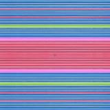 Striped безшовная предпосылка картины стоковые фотографии rf