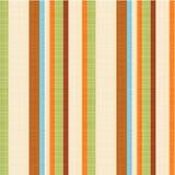 striped безшовное картины ткани Стоковые Изображения