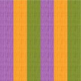 striped безшовное ткани Стоковое Фото
