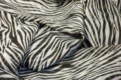 striped богато украшенный Стоковое Изображение