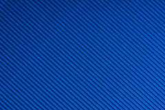 Striped бумага выбитая синью покрашенная бумага Злая предпосылка текстуры Стоковые Изображения