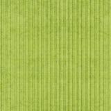 striped зеленый цвет предпосылки Стоковая Фотография RF
