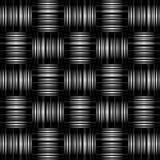striped золотистое предпосылки иллюстрация штока
