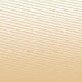 Striped коричневая предпосылка Стоковые Фотографии RF