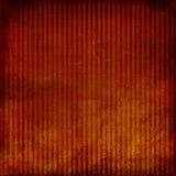striped коричневый цвет предпосылки Стоковые Фотографии RF