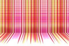 Striped место предпосылки Стоковые Изображения RF