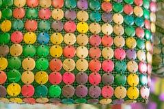 striped мешок стоковая фотография rf