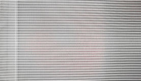 Striped на новой ткани Стоковые Фотографии RF