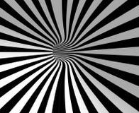 striped отверстие Стоковая Фотография RF