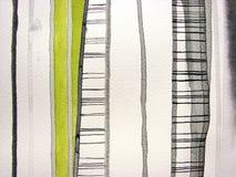 striped предпосылка стоковые фото