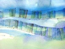 striped предпосылка стоковые фотографии rf