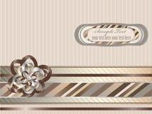 striped предпосылка Стоковые Изображения
