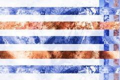 striped предпосылка Стоковая Фотография RF