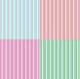Striped предпосылки Стоковое Фото