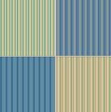 Striped предпосылки Стоковое Изображение