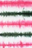 Striped предпосылка конспекта картины краски связи Стоковые Фото