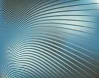 striped серый цвет Стоковое Фото