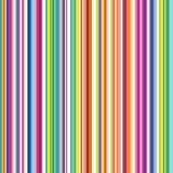 striped цветастое предпосылки Стоковые Фото